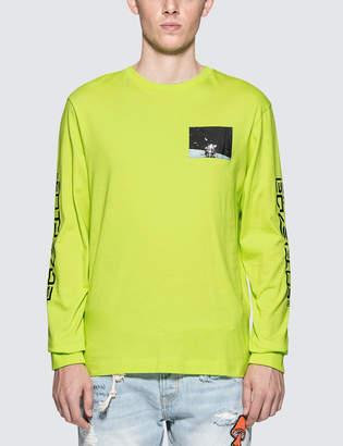 Billionaire Boys Club Eva 1 L/S T-Shirt