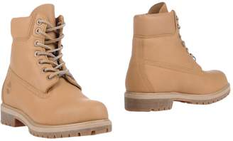 Timberland Ankle boots - Item 11505975LG