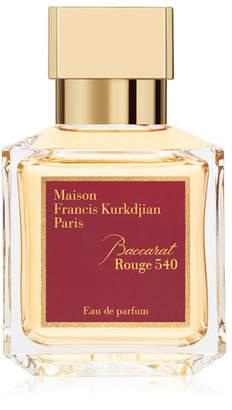 Francis Kurkdjian Baccarat Rouge 540 Eau de Parfum, 2.4 oz./ 70 mL