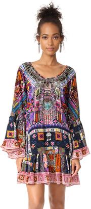Camilla Frill Dress $600 thestylecure.com
