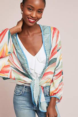 Bl-nk Splish Splash Kimono