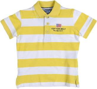 Cotton Belt Polo shirts - Item 37947007AJ