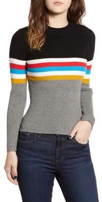 Cotton Emporium Stripe Sweater
