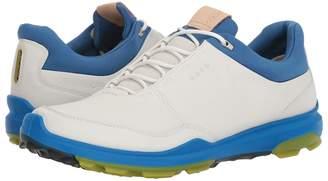 Ecco Biom Hybrid 3 GTX Men's Golf Shoes