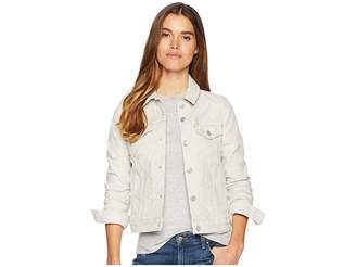 Levi's Womens Original Trucker Jacket