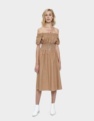 Stelen Alexia Zip Waist Dress