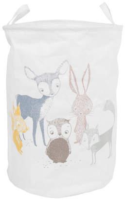 Laundry by Shelli Segal Eightmood Kids Best Friends Hamper