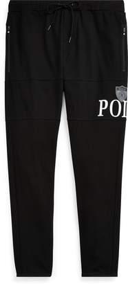 Ralph Lauren Active Fit Cotton-Blend Pant