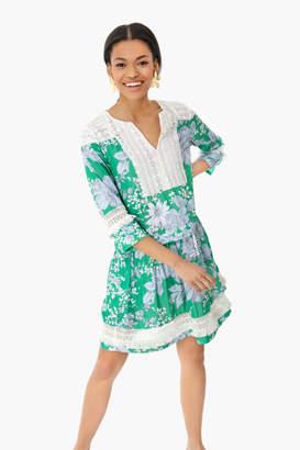 Pippa Tuckernuck Fringe Dress