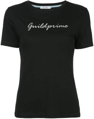 GUILD PRIME front printed T-shirt