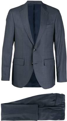 Hackett two-piece suit