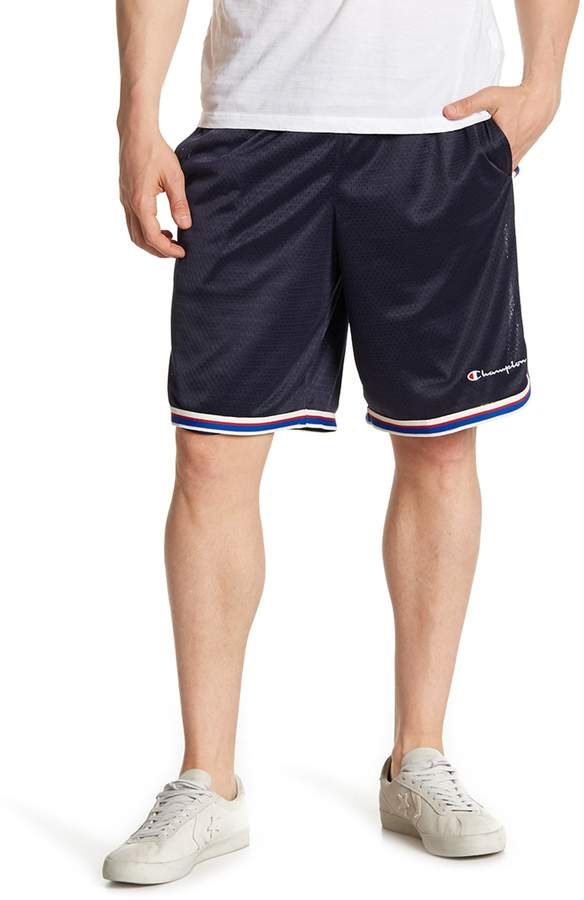 Core Champion Mesh Basketball Shorts