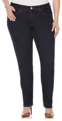 Rafaella Plus Slimming Skinny Jeans