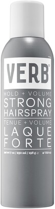 styling/ Verb - Strong Hairspray