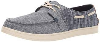 Toms Men's Culver Boat Shoe,9.