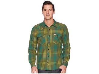 Topo Designs Mountain Shirt - Plaid