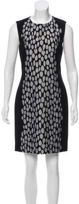 Diane von Furstenberg Tilda Mini Dress
