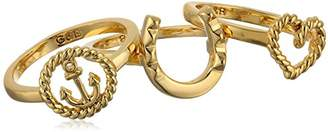 Giles & Brother Giles and Brother Plated Brass Horseshoe