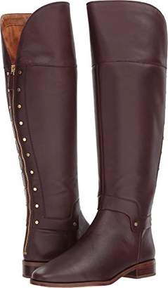 9482e903cc0 Franco Sarto Women s Roxanna Knee High Boot