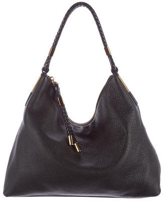 MICHAEL Michael Kors Michael Kors Collection Skorpios Leather Hobo
