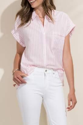 Hatley Catherine Button Shirt