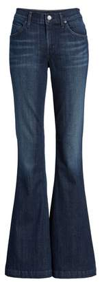 A Gold E AGOLDE Madison Flare Jeans