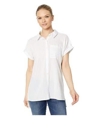 Exofficio Lencia Short Sleeve Shirt