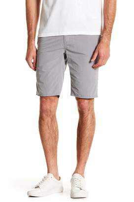 Calvin Klein Jeans Mini Stripe Shorts