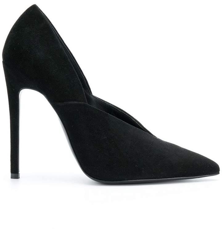 Victoria Beckham pointed toe pumps