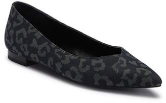 Donald J Pliner Palma Pointed Toe Flat
