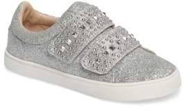 Vince Camuto (ヴィンス カムート) - Vince Camuto Baylen Embellished Glitter Sneaker