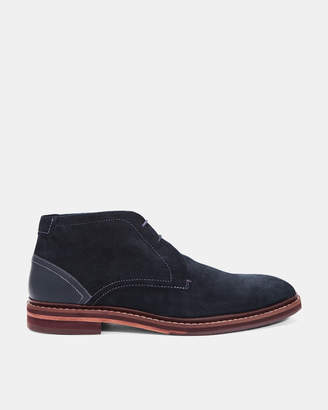 Ted Baker DELIGH Suede ankle boots