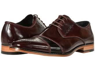 Stacy Adams Talbot Men's Lace Up Cap Toe Shoes