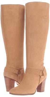 Lauren Ralph Lauren Fareeda Women's Pull-on Boots