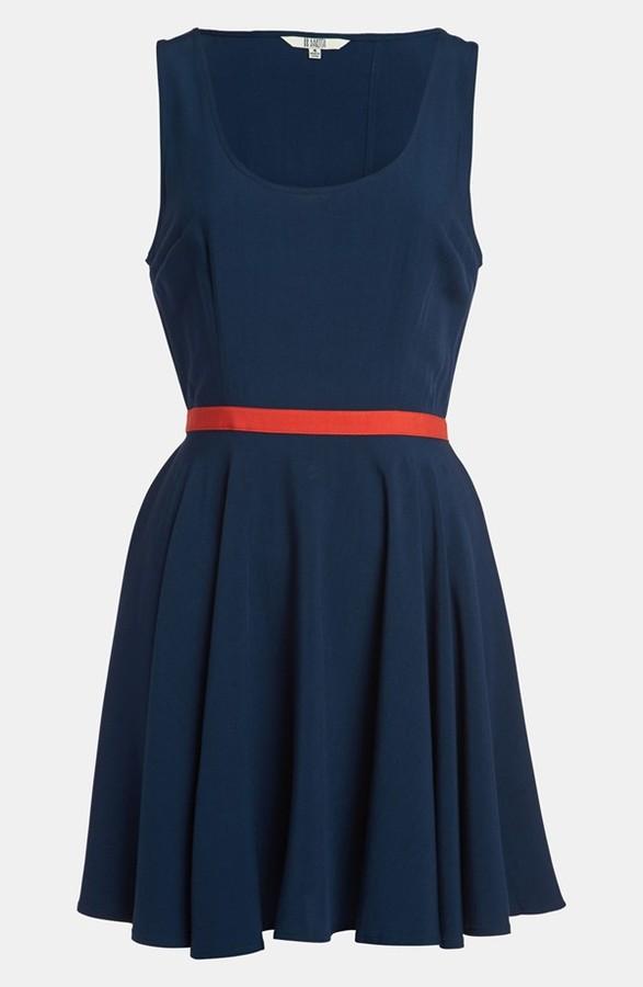 BB Dakota 'Ink' Dress