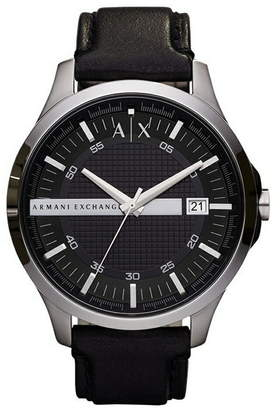 Armani Exchange M 2101 ウォッチステーションインターナショナル ファッショングッズ