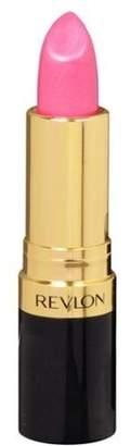Revlon (6 Pack Super Lustrous Lipstick Shine - Kissable Pink 805