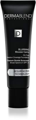 Dermablend Blurring Mousse Camo Foundation, Amber, 1 Count