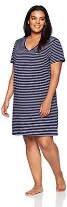 Nautica Women's Sleepshirt