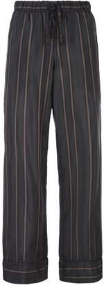 GEORGE J. LOVE Casual pants - Item 36904955
