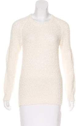 IRO Scoop Neck Knit Sweater