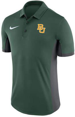 Nike Men's Baylor Bears Evergreen Polo