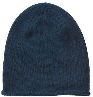 Athleta Wool Cashmere Beanie