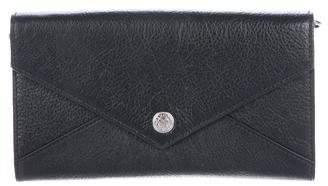 Rebecca Minkoff Envelope Wallet On Chain