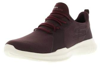 Skechers Mens Go Run-mojo Low Top Lace Up.