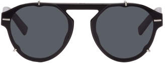 Christian Dior Black BlackTie254S Sunglasses