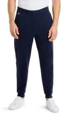 Lacoste Woven Jogger Pants