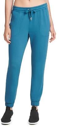 Donna Karan Terry Jogger Pants
