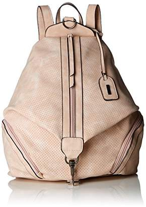 Remonte Q0500, Women's Backpack Handbag,46x30x13 cm (B x H T)