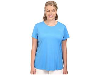 Nike Miler Short-Sleeve Running Top Women's T Shirt